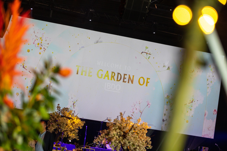 UC Belgium - BDO The Garden