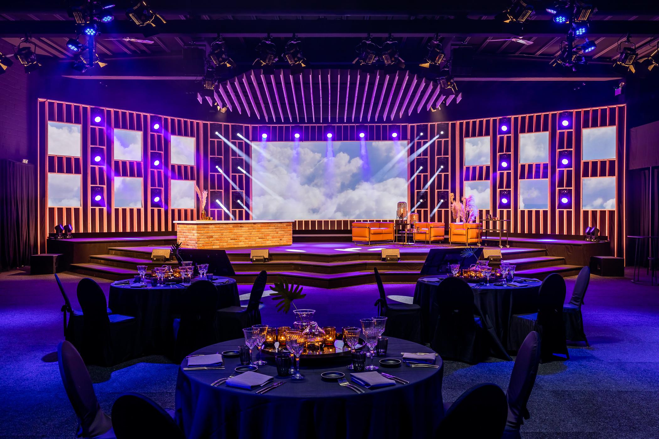 Hybrid Events Studios Antwerpen