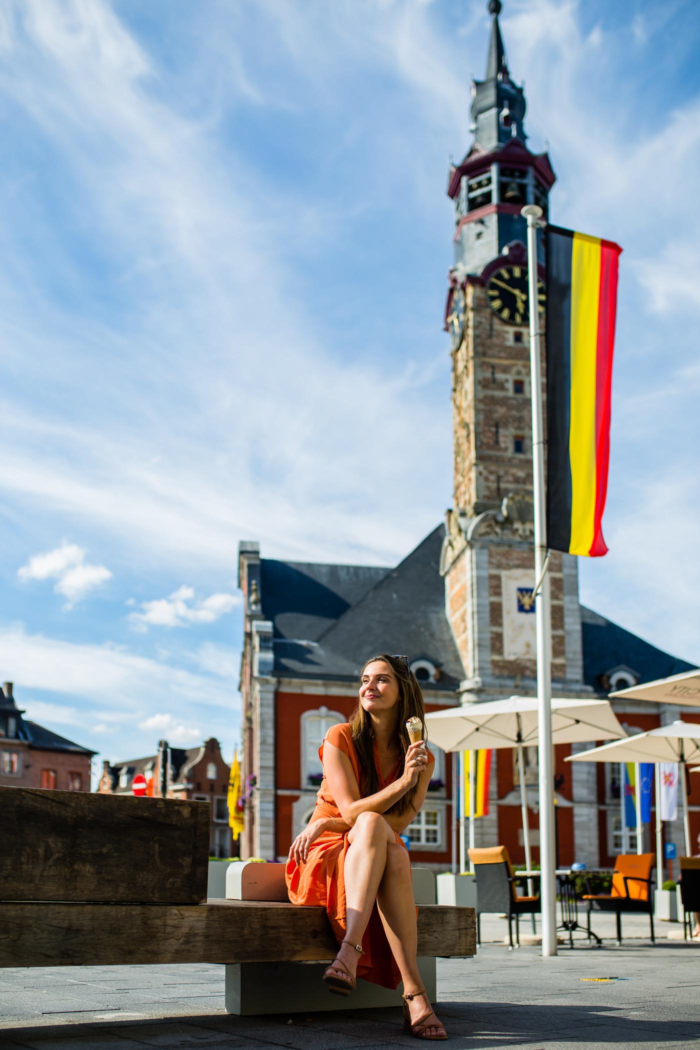 Toerisme Sint-Truiden