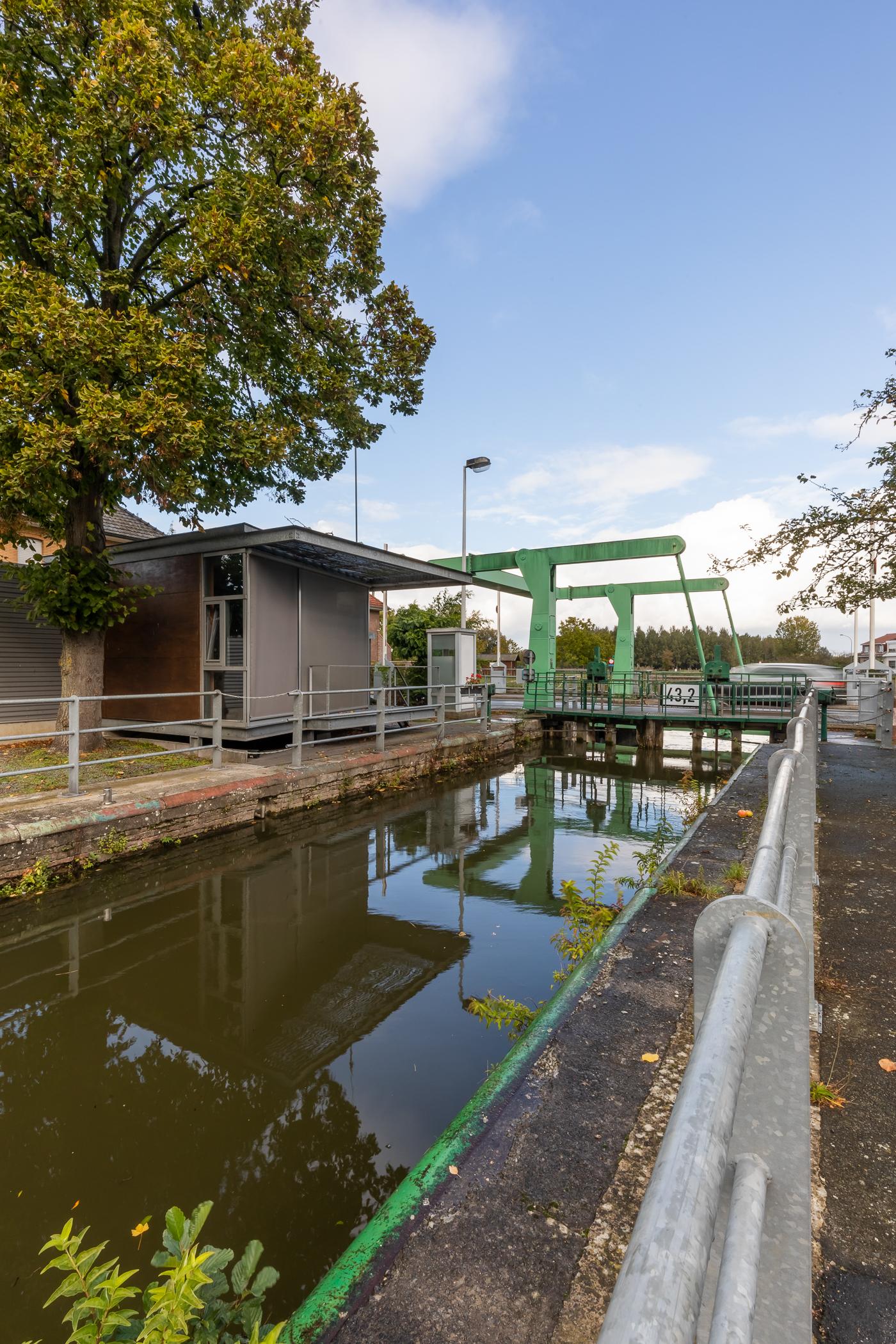 Impuls - Vlaamse Waterweg
